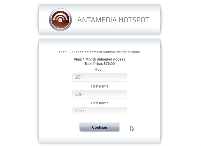 HotSpot Software Free Download - 5 major hotel brands that still charge for wi fi
