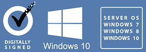 HotSpot for Windows 10, Windows 7, Server OS