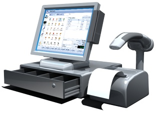 POS Software by Antamedia