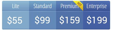 Kiosk Prices