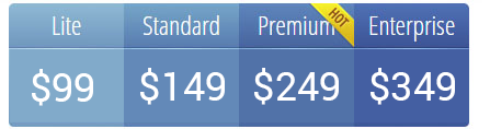 Bandwidth Manager Prices