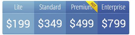 HotSpot Prices